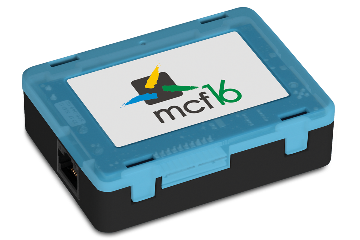 mcf16 - MCF-LW06485 - RS485 to LoRaWAN interface